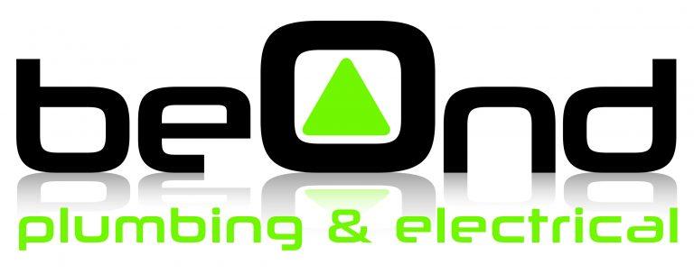 BeOnd Plumbing & Electrical Logo