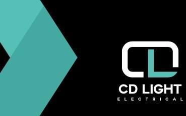 CD Light Logo