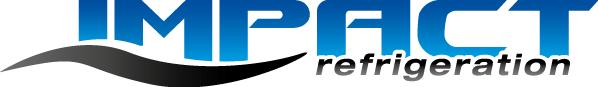 Impact Refrige logo