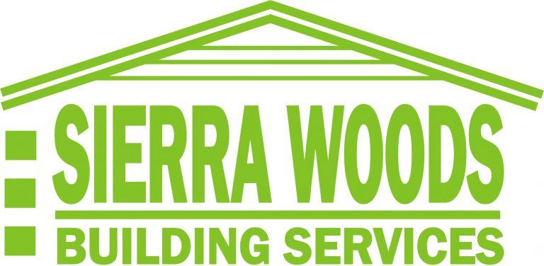 SIERRA WOODS logo