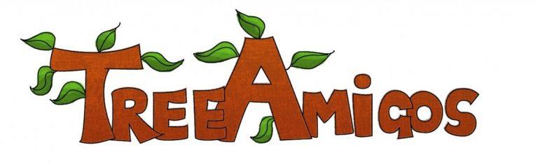 Tree Amigos logo