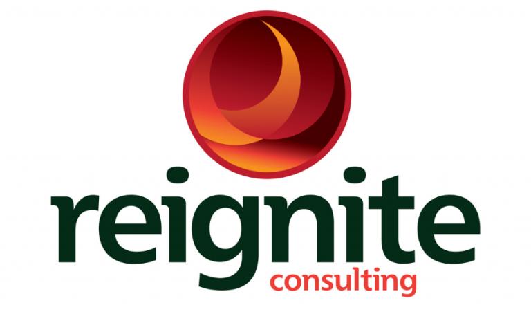 ReigniteConsulting Logo